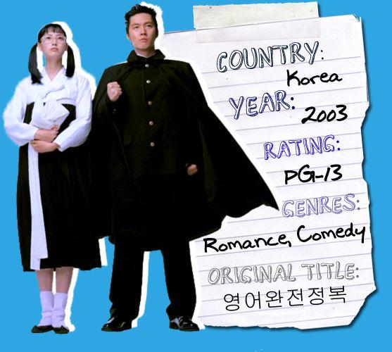 Please Teach Me English - Watch Full Movie Free - Korea - Movie - Viki