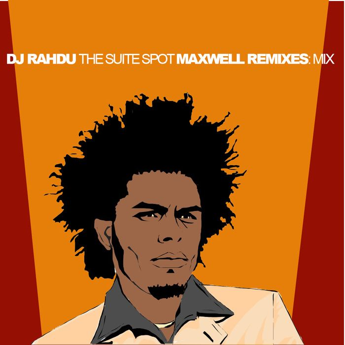MAXWELL remixes suite (streaming)