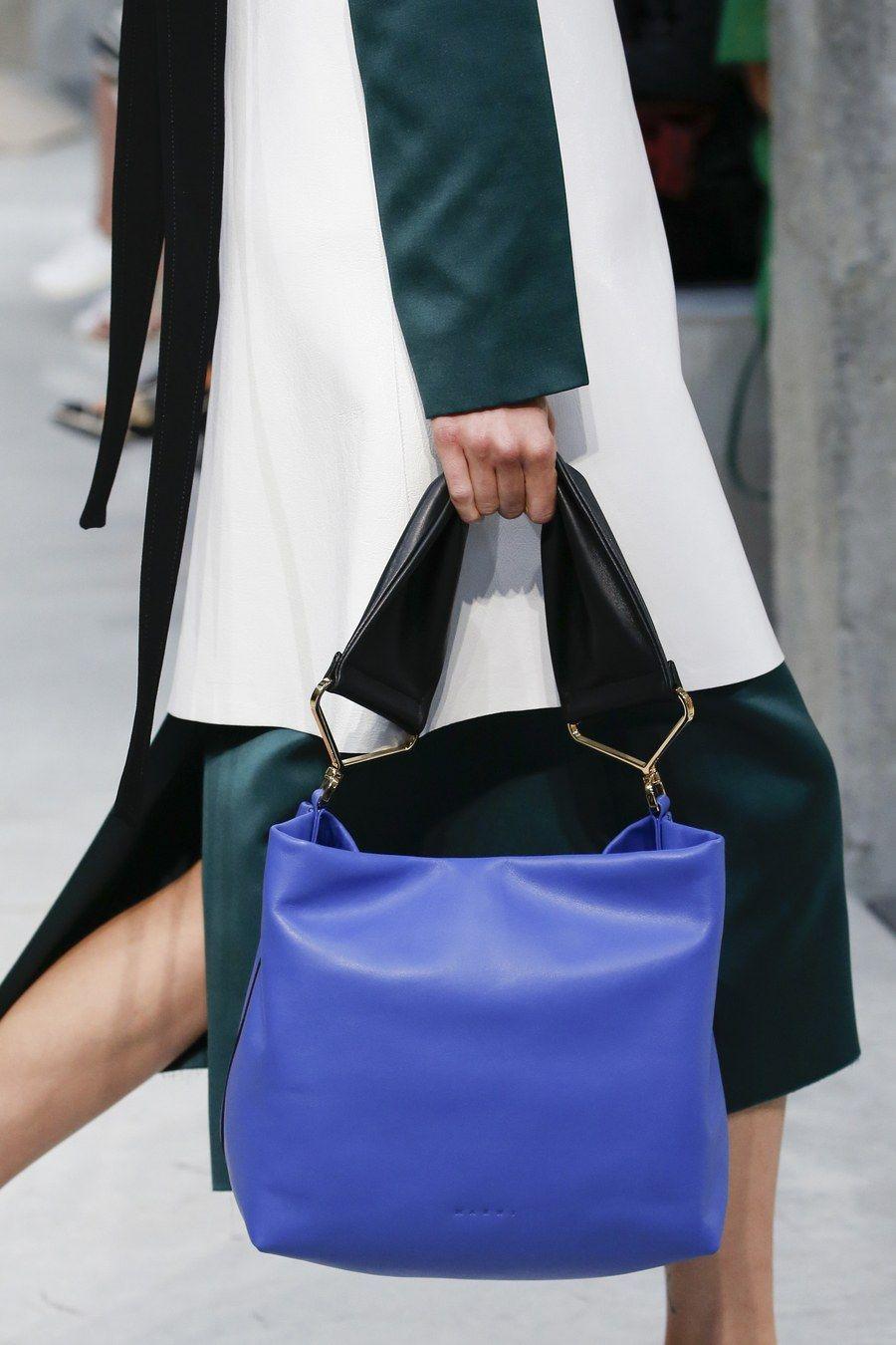 Marni Spring 2016 Ready-to-Wear Fashion Show in 2019 ...