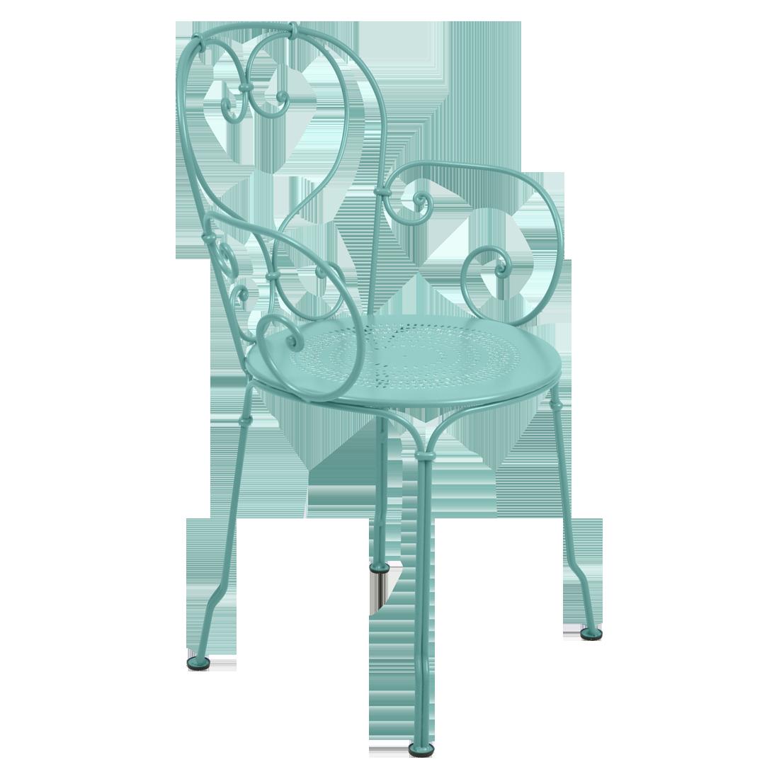 Sessel 1900 Gartensessel Aus Metall Gartenmobel Gartenstuhl Metall Gartensessel Metallstuhle