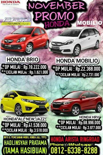 Honda Arista Ringroad Honda Toy Car Medan