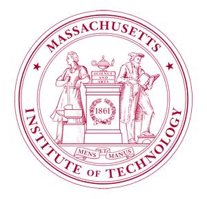 Massachusetts Institute Of Technology Logo Massachusetts Institute Of Technology Technology Wallpaper University Logo