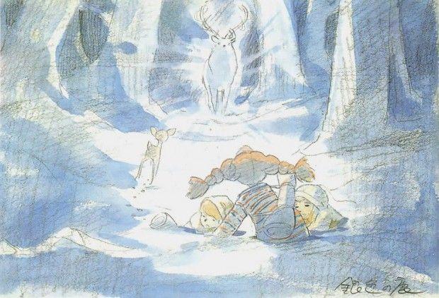 La Pipi Langstrump de Miyazaki que no fue - el blog de filmin