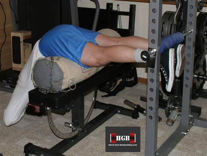 Diy Roman Chair Lane Lift Chairs Homemade Hyperextension Fitness At Home Gym Equipment