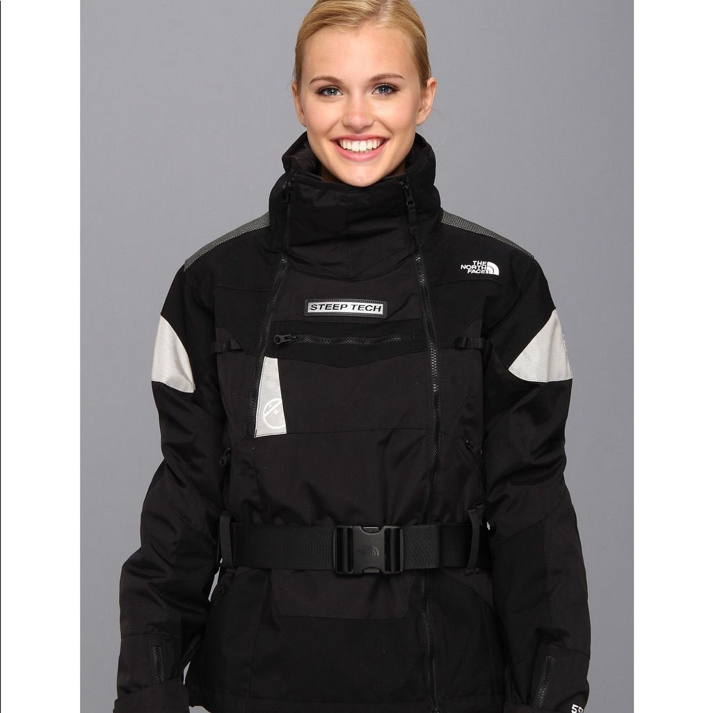 847518fd9 North Face Steep Tech Jacket | Products | North face ski jacket ...