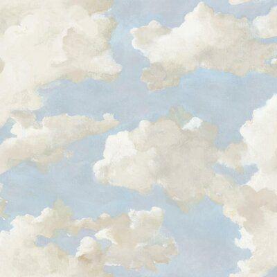 Latitude Run® Denin Clouds 20' L x 20.5