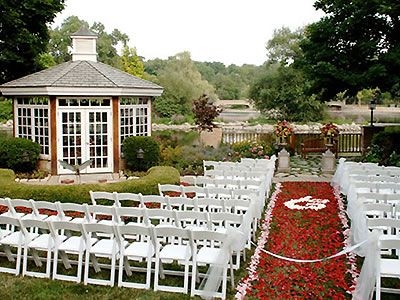 Herrington Inn And Spa West Chicago Wedding Venue Illinois Site 60134 Rustic Venues