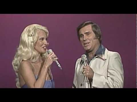 Tammy Wynette and George Jones Golden Ring YouTube Enjoy