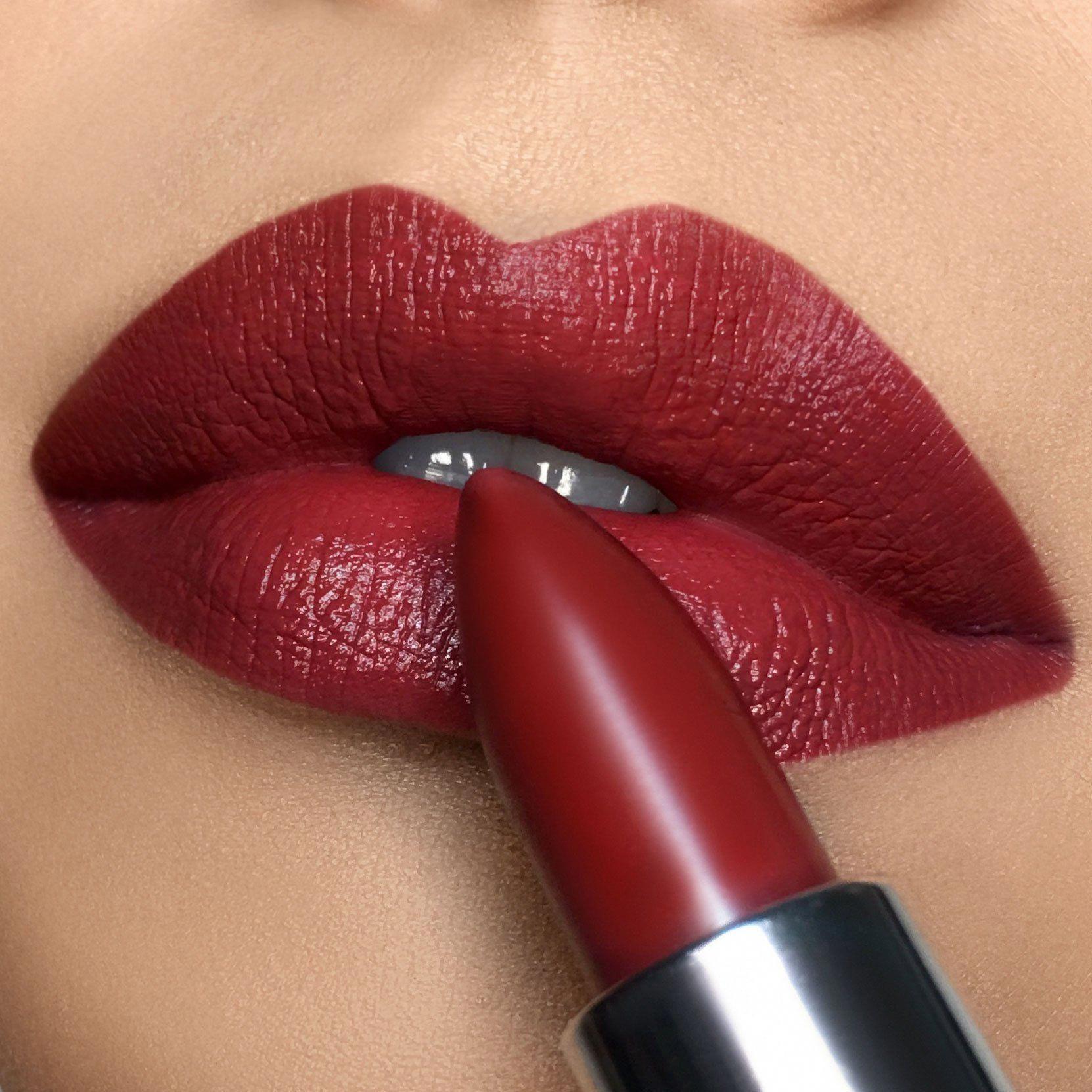 Clear Lip Gloss Olive Green Matte Lipstick Matte Glossy