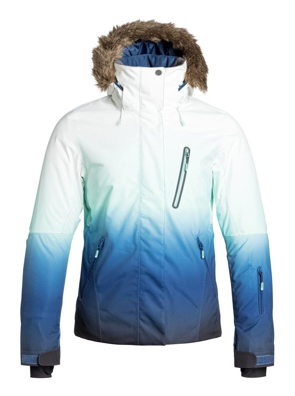 3b719b94fa Jet Ski Premium Snow Jacket in 2019 | Winter | Womens snowboard ...