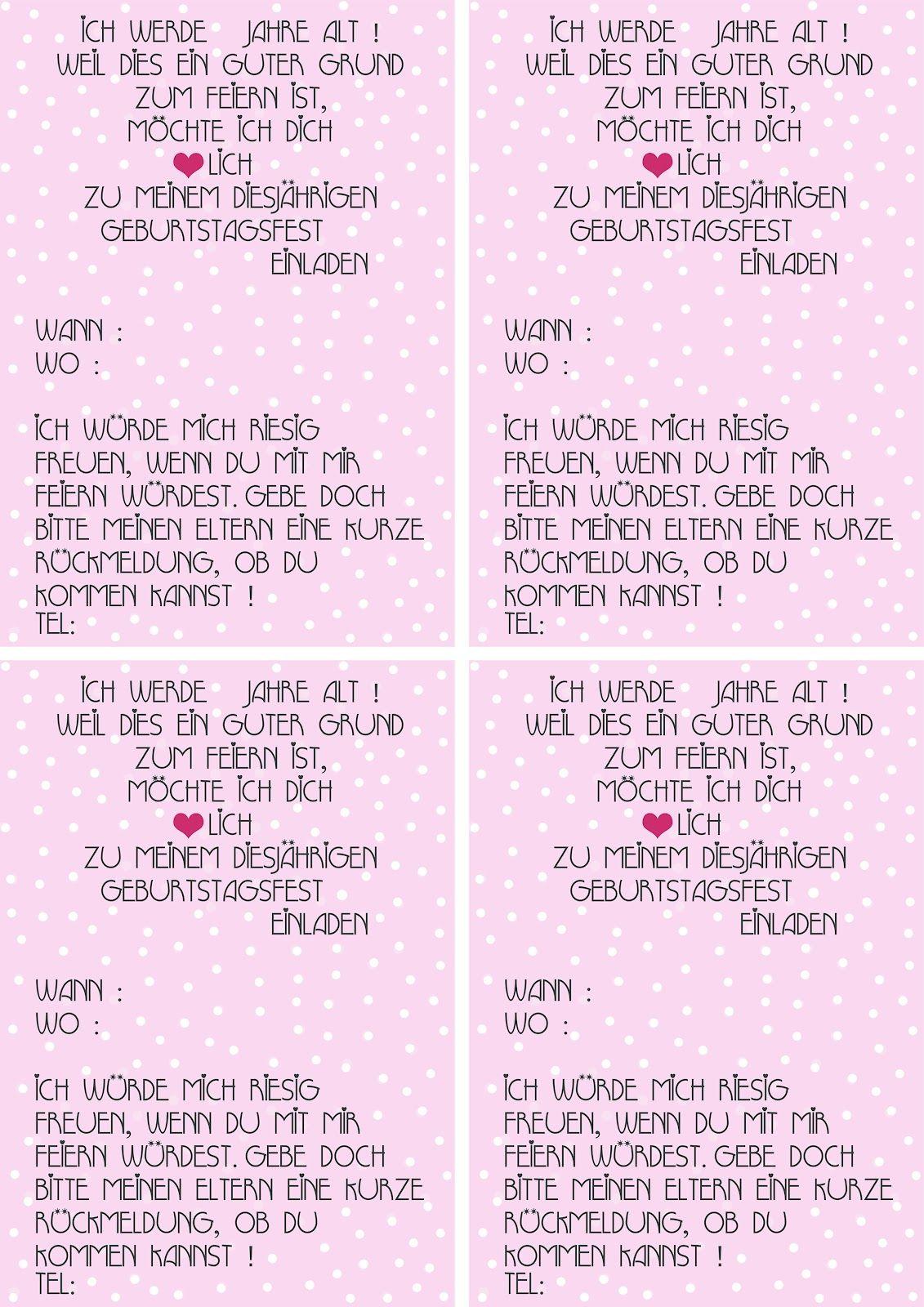 Leni Einladung 2012 Jpg 1 131 1 600 Pixel Mit Bildern