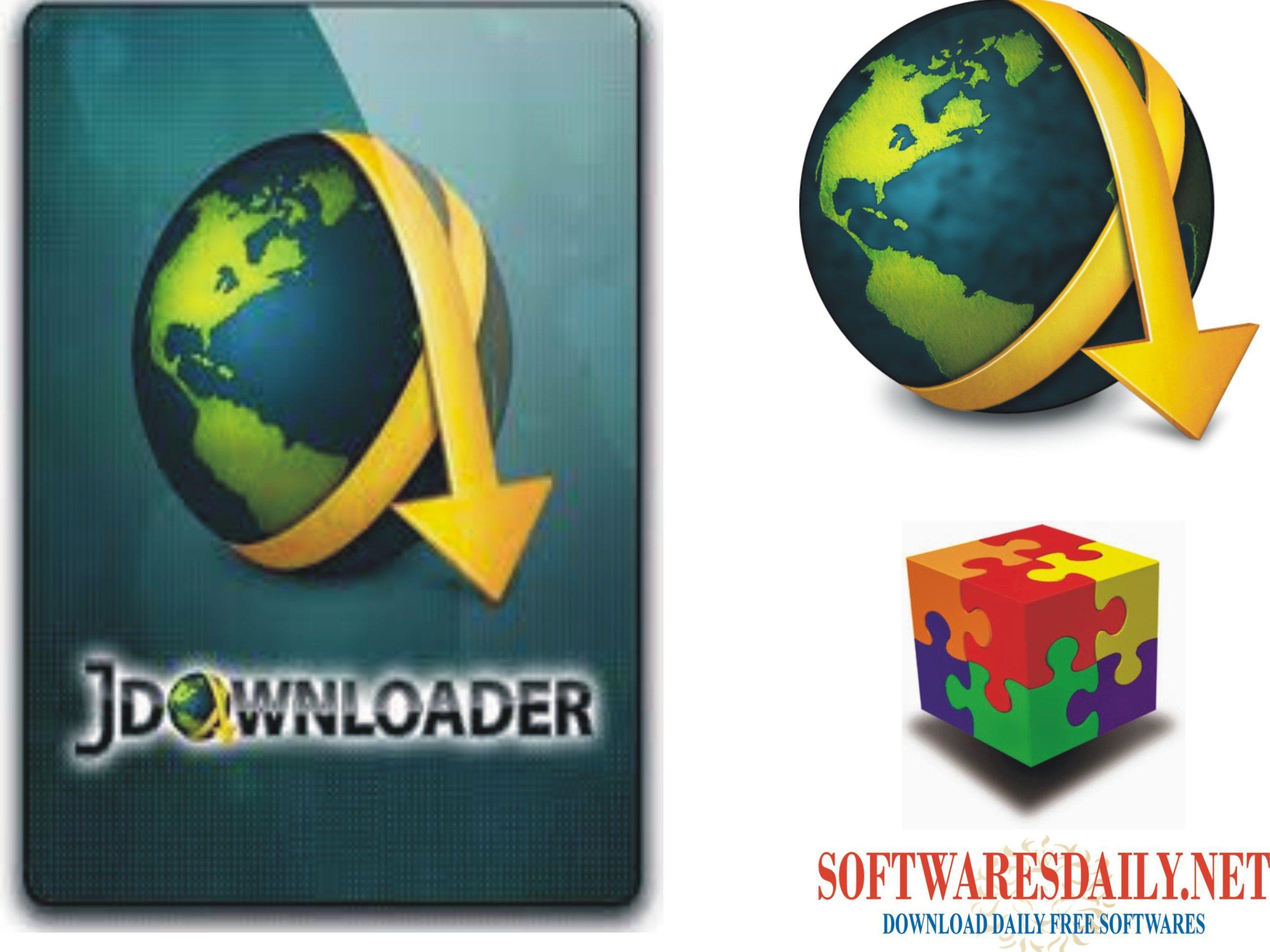JDownloader 2017-2018 Full Free Download | SoftwaresDaily