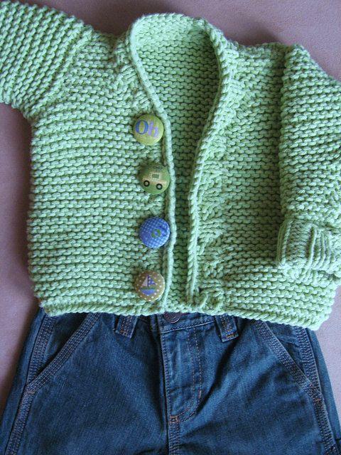 KNITTING PATTERN,boys knit cardigan,boys knit jumper,long sleeve ...