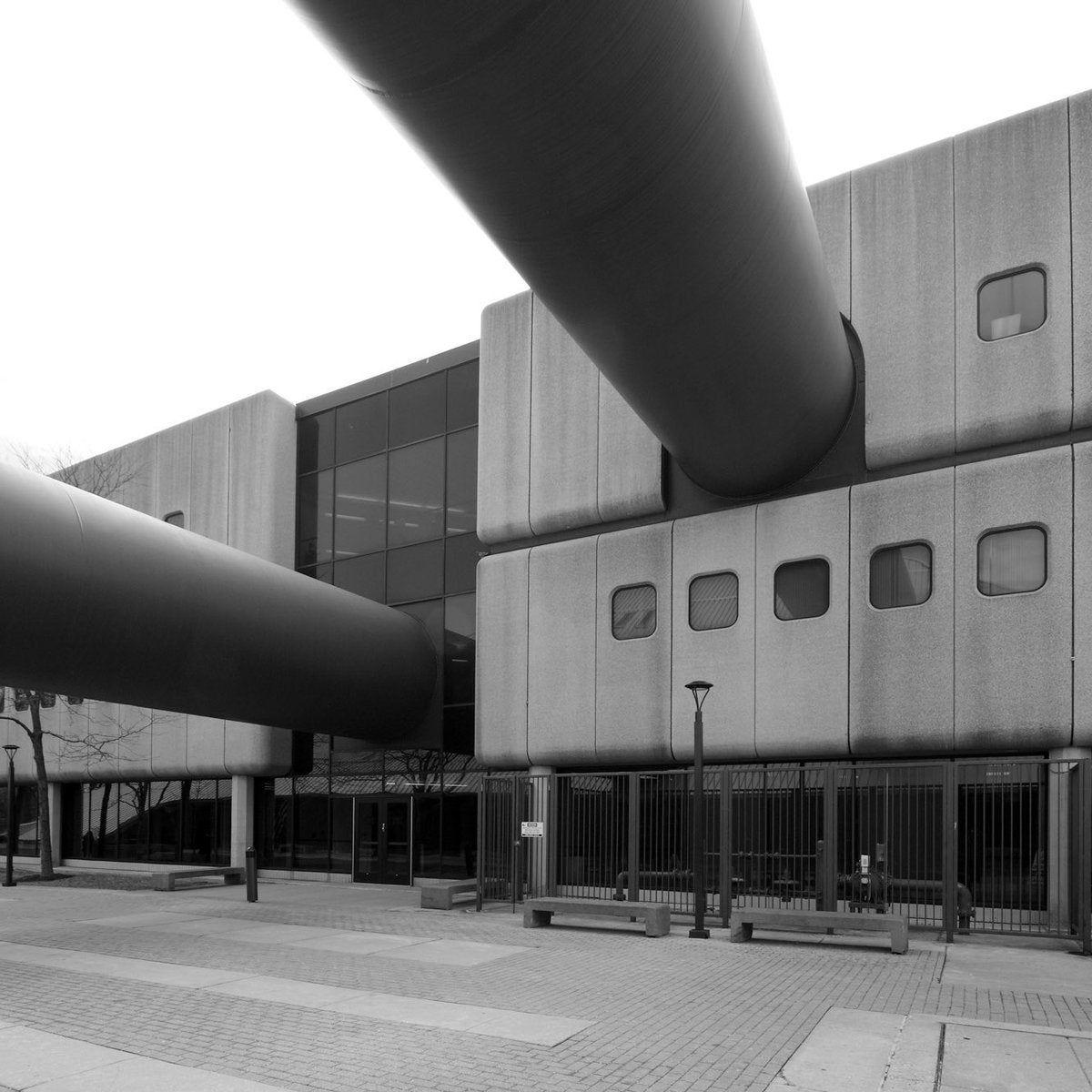 Pin taulussa Architecture