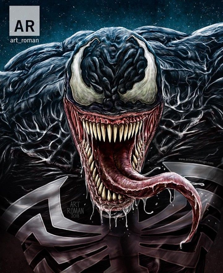 Pin By Zarek Maddiex On Symbiote Pinterest Cómics Marvel And Cómic