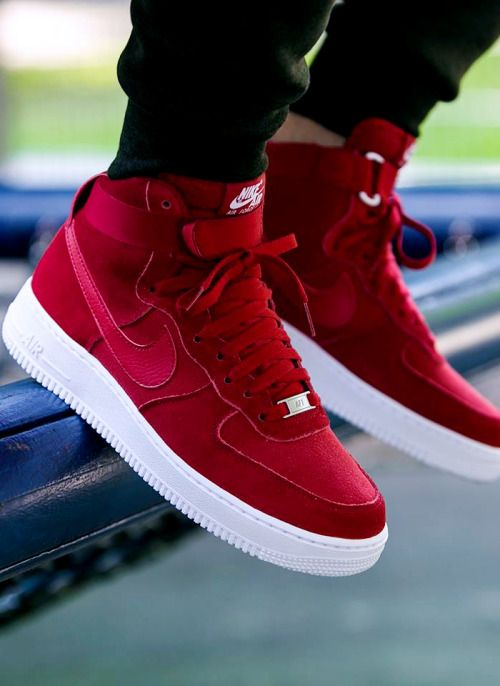 nike air force high lebron shoes 11