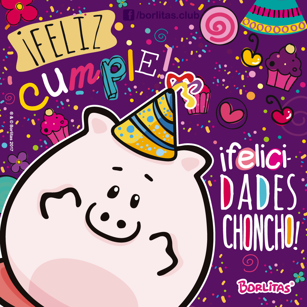 #felizcumplechocho #felicidades #choncho