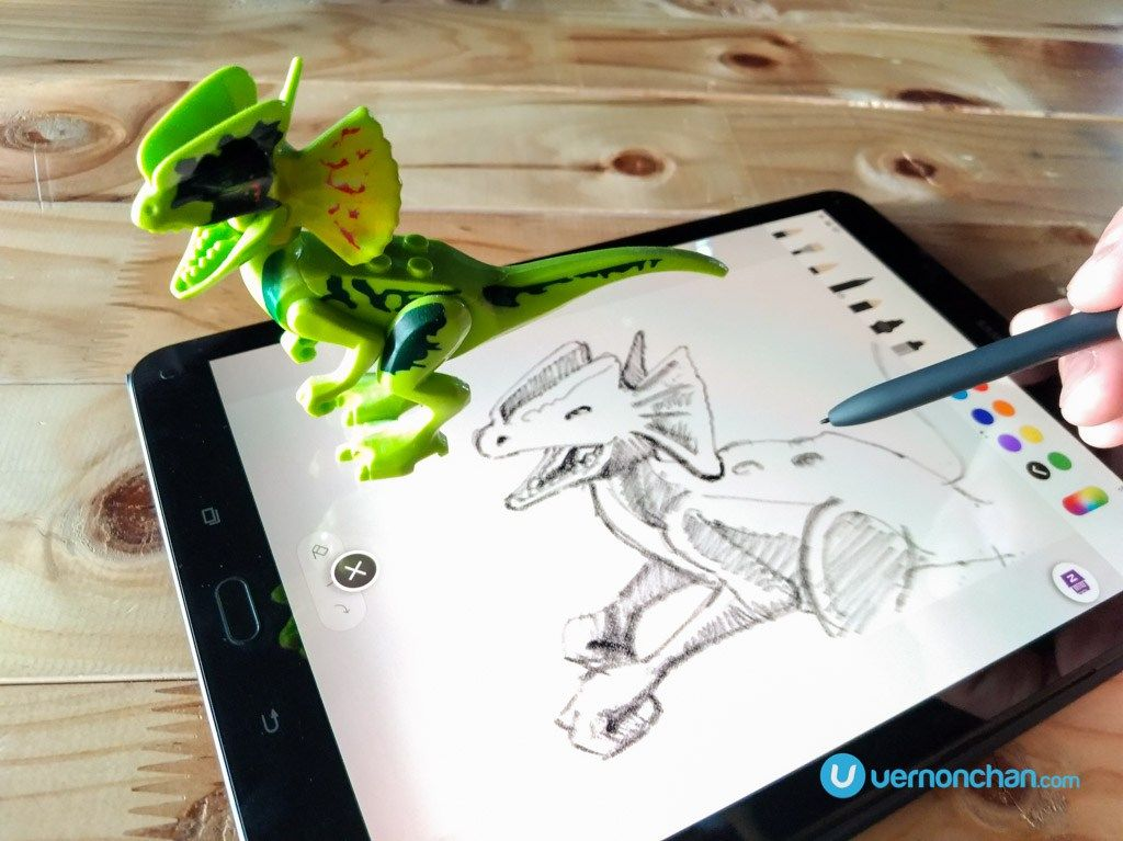 Samsung Galaxy Tab S3 Delivers Power And Style At A Price Samsung Galaxy Tab Galaxy Tab Samsung Galaxy