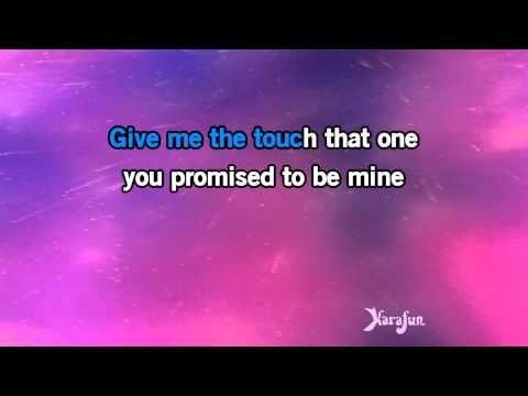 Karaoke To Where You Are - Josh Groban * - YouTube