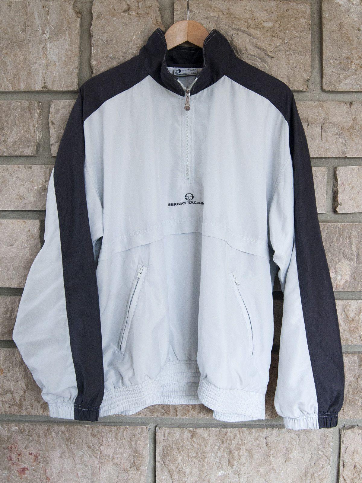 8f7ea993ebac Vintage tracksuit jacket for mens