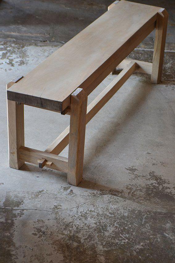 20150615 160 2 Jpg 567 850 Bench Furniture Wood Bench Diy Furniture