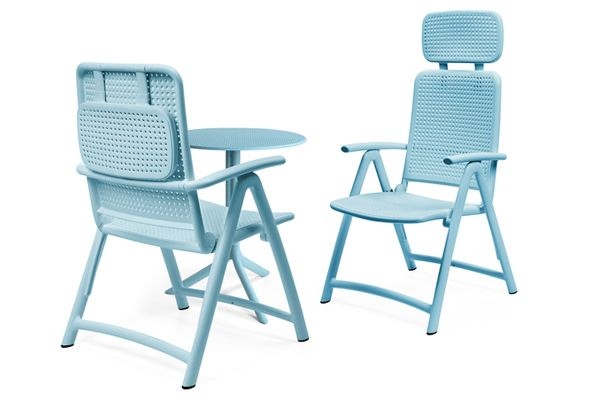Nardi Acqumarina Reclining Sun Chair | Outdoor Chairs | Sun Lounges  sc 1 st  Pinterest & Nardi Acqumarina Reclining Sun Chair | Outdoor Chairs | Sun ... islam-shia.org