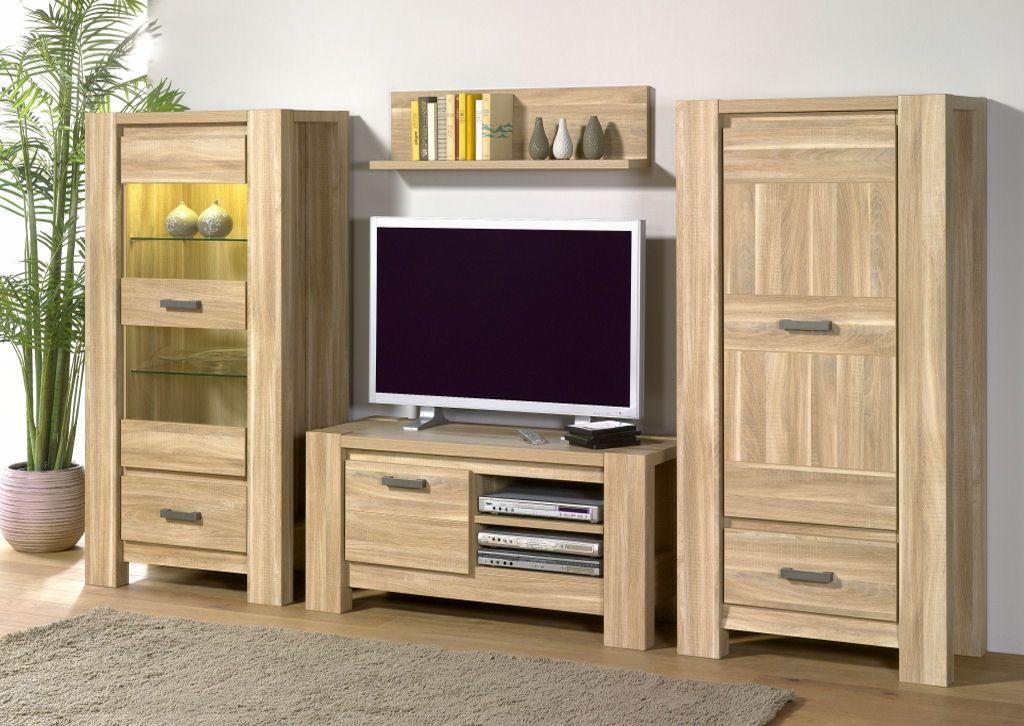 max salle manger chne aubier nature usico vente en ligne meubles de qualit