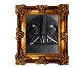 Darth Vader crochet pattern - etsy
