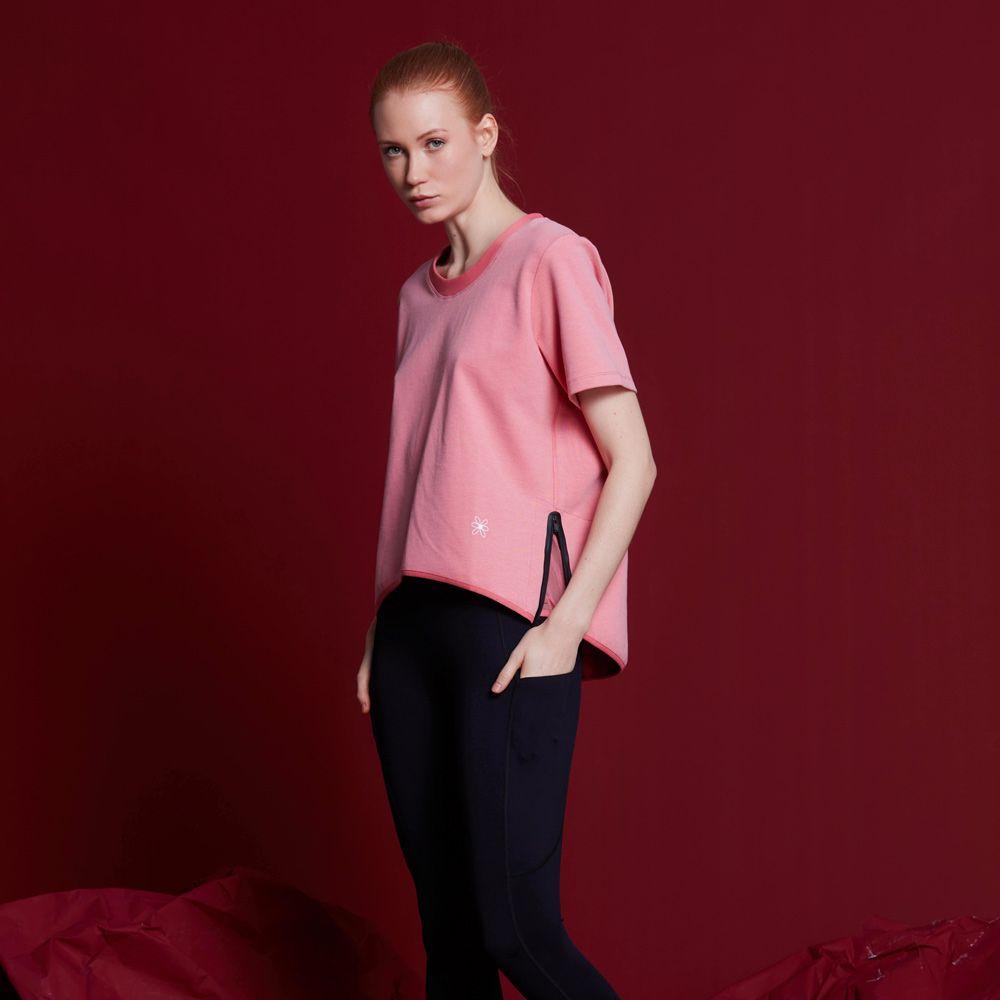Photo of Bellis Activewear  Peachy Top