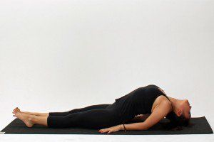 5 yoga poses to relieve tight shoulder and neck muscles