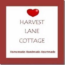 Harvest Lane Cottage: A Thrifty Week at Harvest Lane Cottage #12