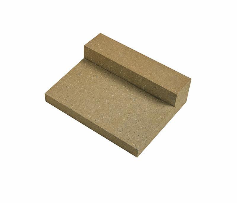Le Blok seuil pour construction neuve Version évoluée de la rupture