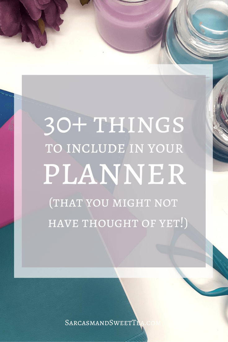 September Agenda: 30 Things We're Loving ThisMonth
