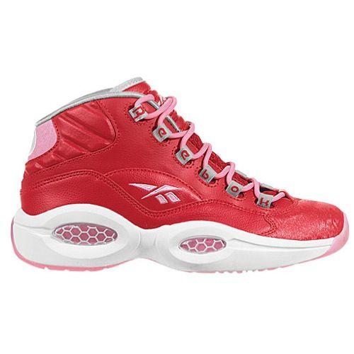 Reebok Question Mid | Reebok question mid, Reebok, Sneakers