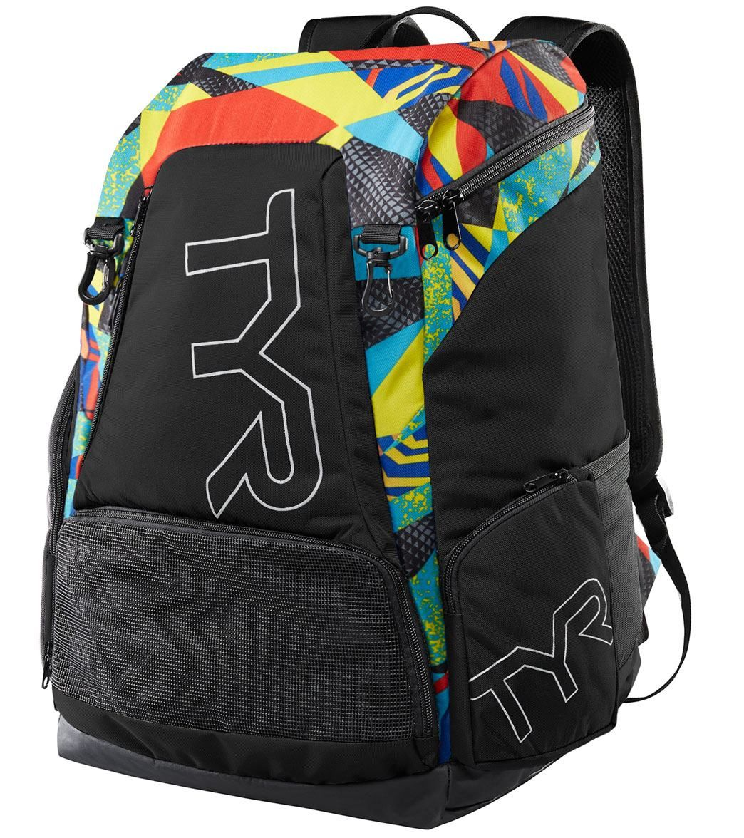 Tyr Special Edition Alliance 45l Backpack At Swimoutlet