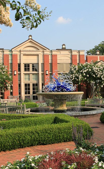 Atlanta Botanical Garden | Travel | Vacation Ideas | Road Trip | Places to Visit | Atlanta | GA | Other Outdoor Place | Monument | Children's Attraction | Tourist Attraction | City Park