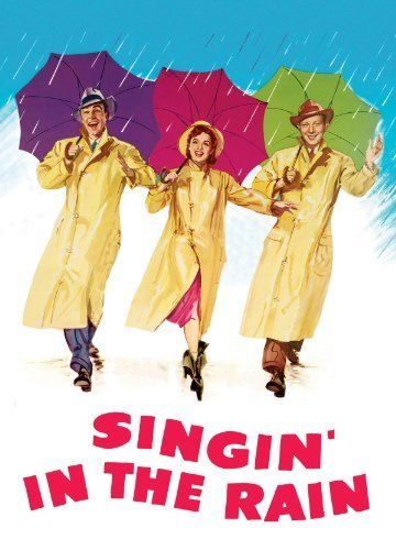 Singin In The Rain Debbie Reynolds Donald O Connor Gene Kelly Stanley Donen Amazon Instant Video Singin In The Rain Musical Movies Good Movies