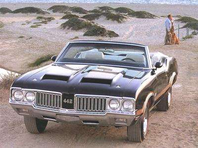 Oldsmobile 4 4 2 W 30 Classic Cars Muscle Oldsmobile Muscle Cars
