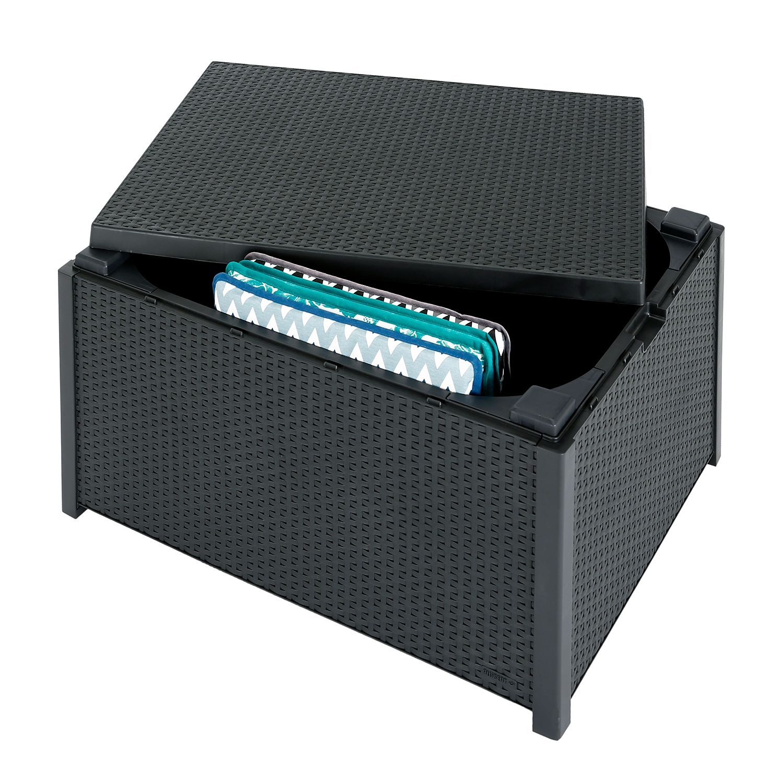 Auflagenbox Roma Auflagenbox Gartenbox Polsterauflagen