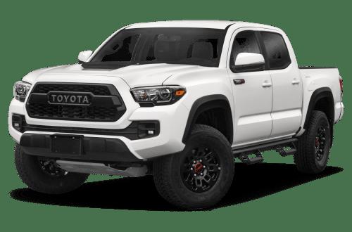 Toyota Truck Years in 2020 Toyota Toyota trucks