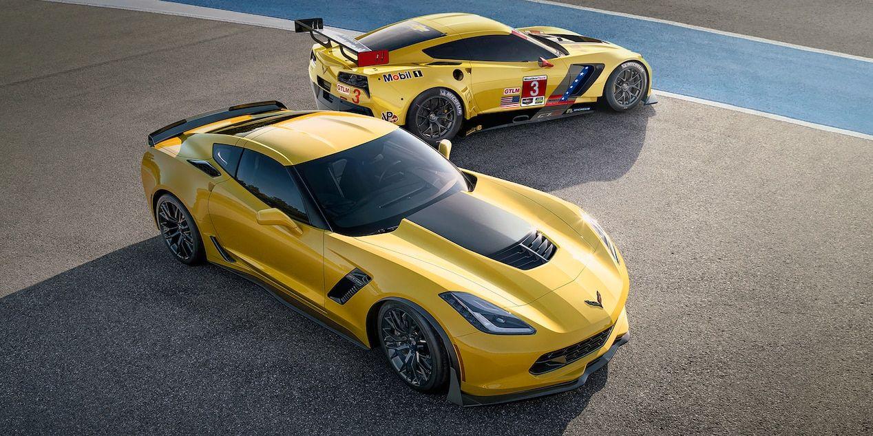 5 Most Popular Sports Cars 2017 Formula Ford GTI