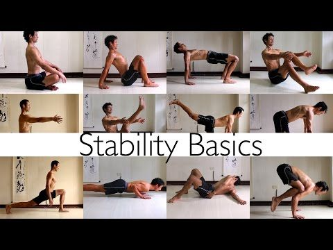 pin on stretching