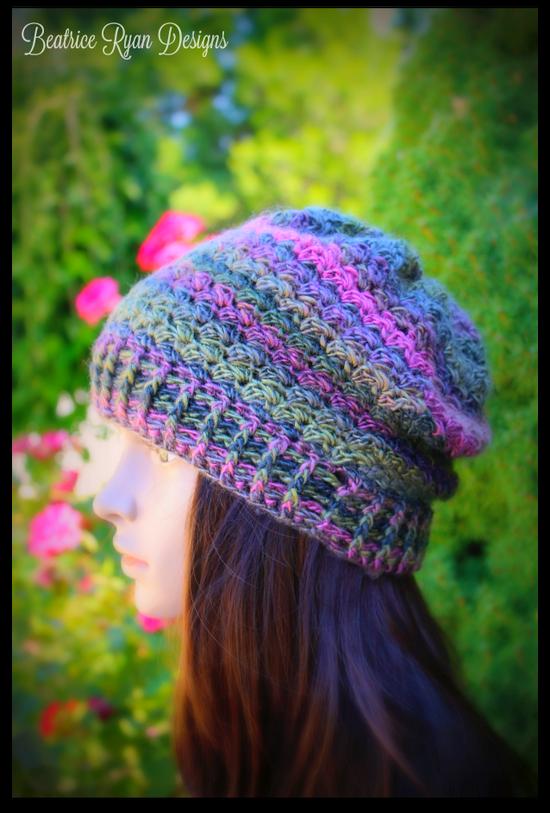 Winter\'s Twist Free Headband Pattern | Hats | Pinterest | Häkeln ...