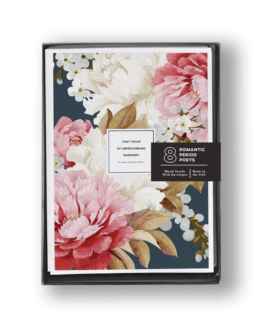 Bloom greeting card box set products greeting card and card boxes bloom greeting card box set kristyandbryce Choice Image
