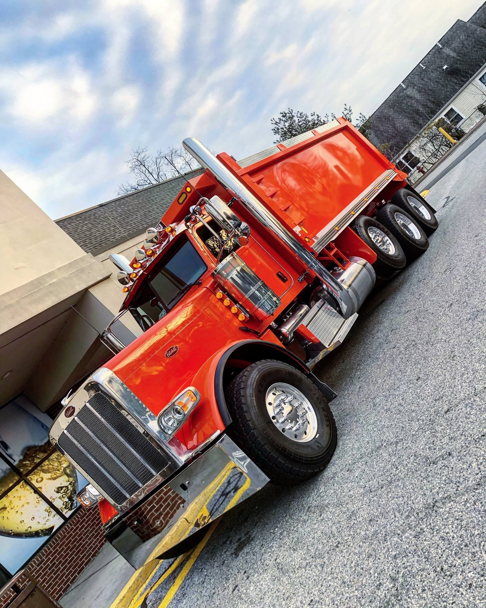 Pin by Erick Peart on galería in 2020 | Big rig trucks