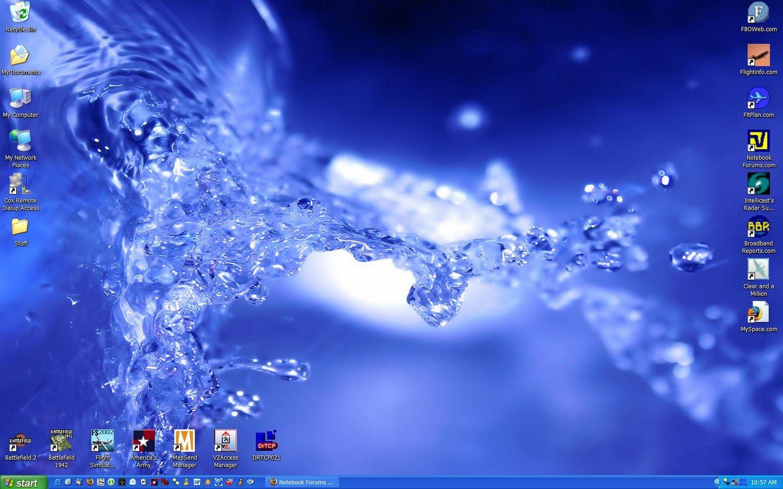 D Nature Wallpapers For Desktop Windows 8