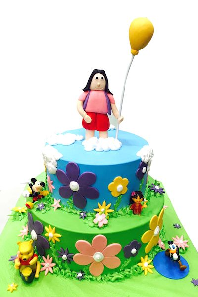 Buy Birthday Cakes Online From Huckleberrys In Mumbai We Offer Wide Range Of Delicious