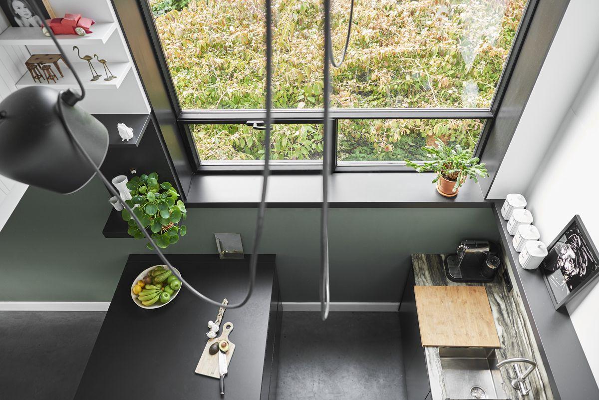Enzo architectuur & interieur ® mooiste huis van amstelveen