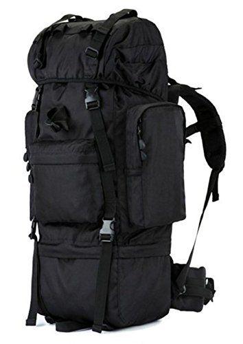 Internal Frame Backpack 65L