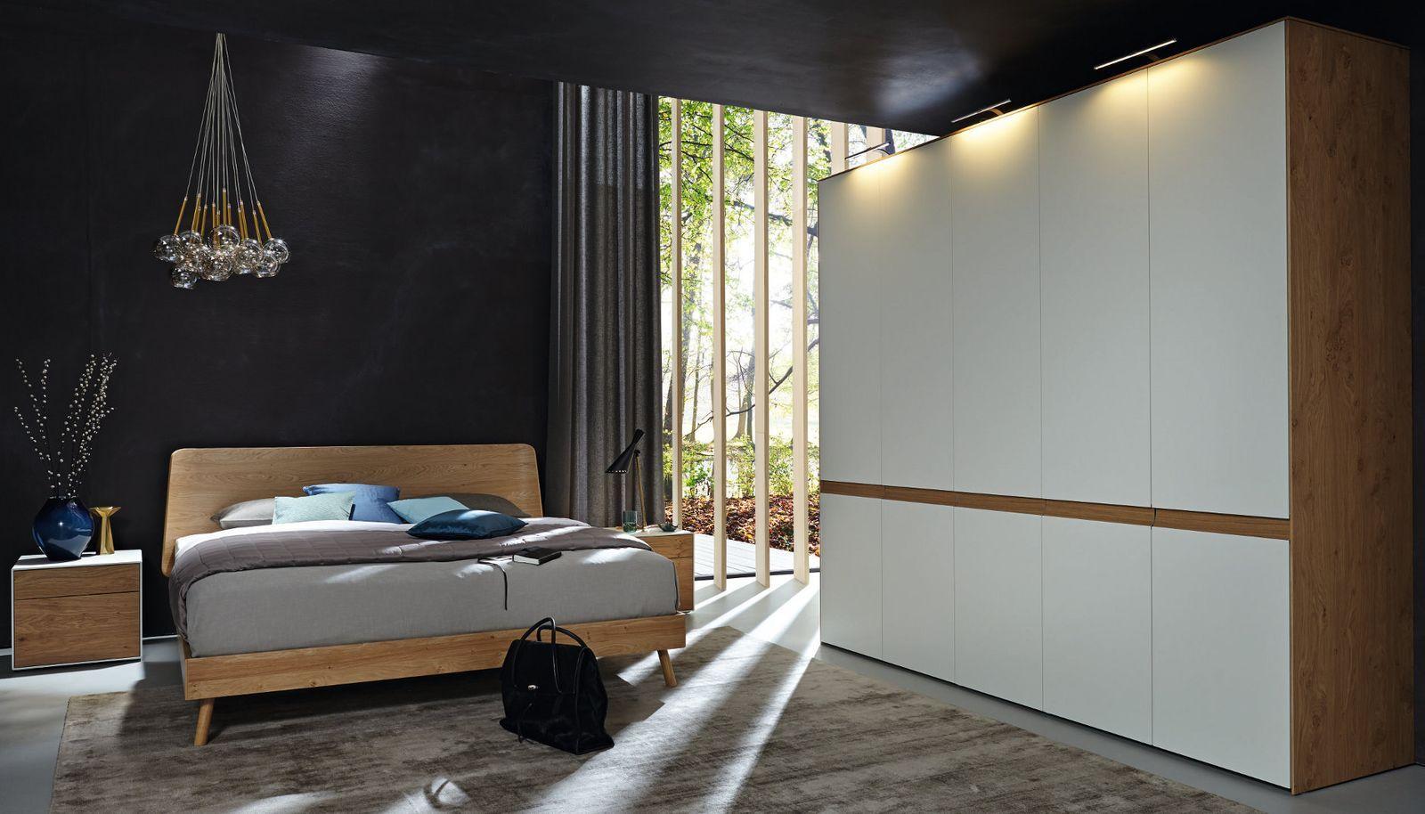 Schlafzimmerschrank hülsta ~ Hülsta slaapkamer droomslaapkamer
